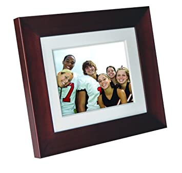 Amazoncom Philips Spf3408t Photoframe 8 43 Digital Frame