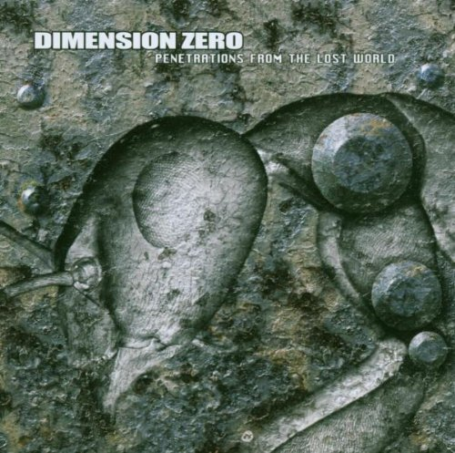 Dimension Zero-Penetrations From The Lost World-JP RETAIL-MCD-FLAC-1998-mwnd Download