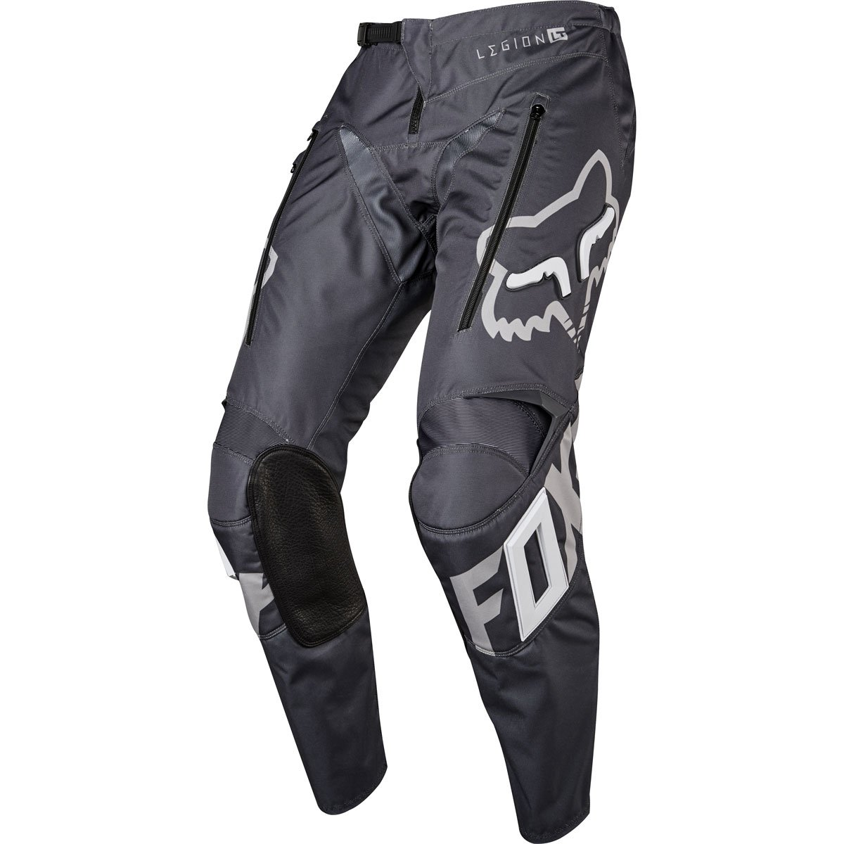 2018 Fox Racing Legion LT Offroad Pants-Charcoal-28