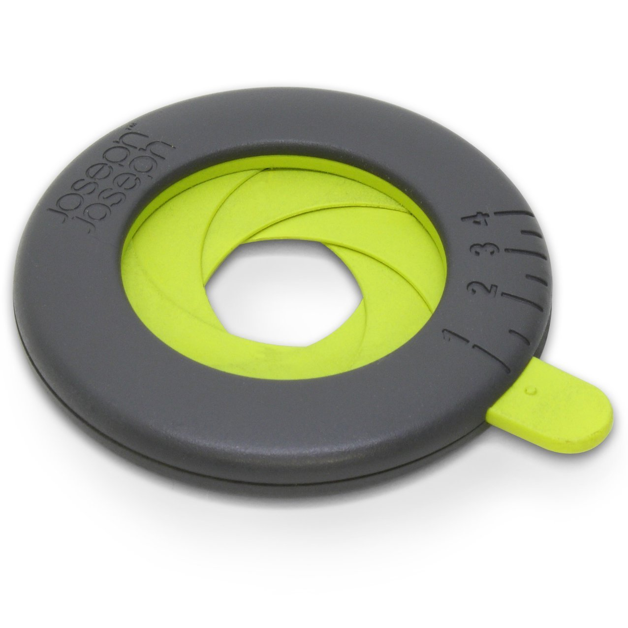 Joseph Joseph Adjustable Spaghetti Measure - Grey/Green SPMG012HC Measuring_Tools Tools_Gadgets_Barware gift