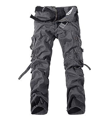 e95788dd1bd55 Men's Cargo Pants, Canvas