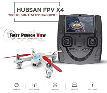 Air Drone cuadricoptero radio control con camara y pantalla en el ...