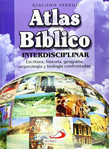 Descargar Libro Atlas Biblico Interdisciplinar Giacomo Pergeo