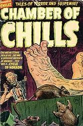 Chamber of Chills #16