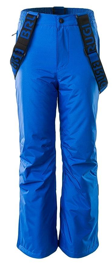 Pantaloni da sci per bambini  30c8ac92cf4
