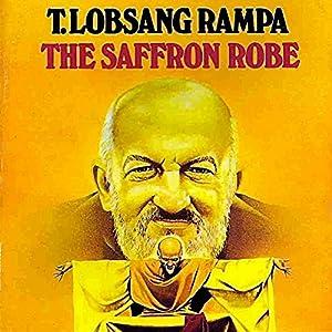 The Saffron Robe Audiobook