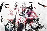 Love Will Tear Us Apart by Alex Cherry – Fine Art Print – 30 x 20 inches Picture