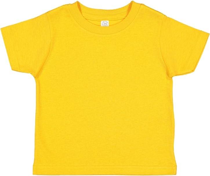 3401 Rabbit Skins Infant Cotton Jersey Tee