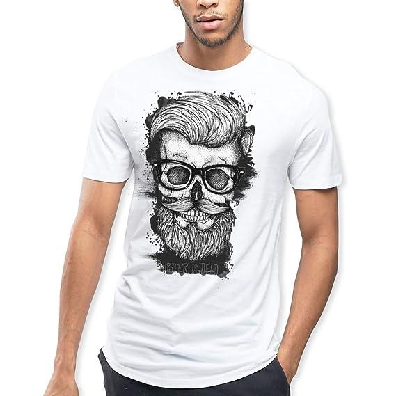 VIENTO Hipster Herren T-Shirt  Amazon.de  Bekleidung 991389a8f8