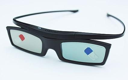 38f7c427de68 Image Unavailable. Image not available for. Color: Samsung SSG-5150GB 3D  Active Glasses ...