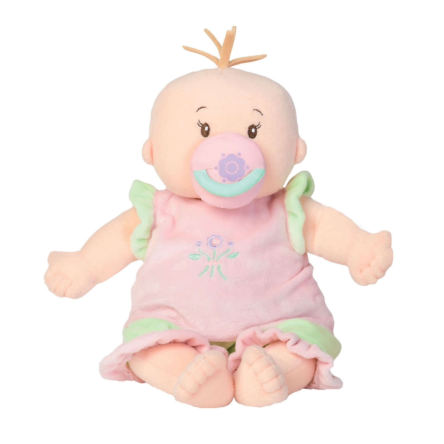 Top 15 Best Baby Dolls for 1 Year Olds (2020 Updated) 1