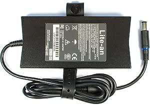 Lite-an 19.5V 4.62A 90W Slim AC Adapter For Dell XPS L502X (D1-167)