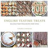 English Teatime Treats%3A Delicious Trad...