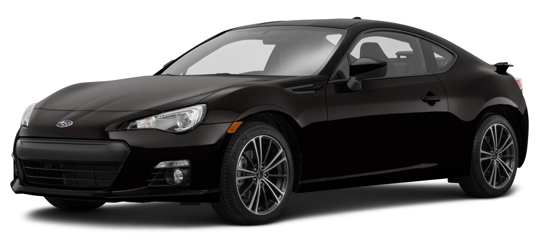 2016 subaru brz limited 2 door coupe automatic transmission