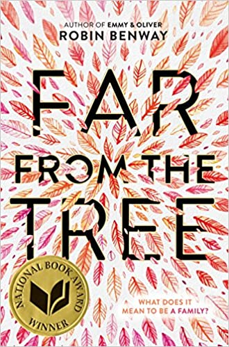 Image result for far from the tree