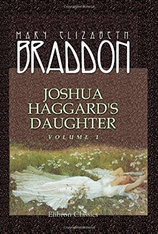 book cover of Joshua Haggard\'s Daughter