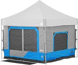 E-Z UP CC10SLSP Camping Cube 6.4 Outdoor, Splash