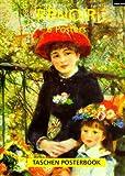 Renoir, Taschen Staff, 382288331X