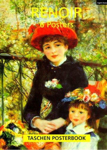 Renoir: Posterbook