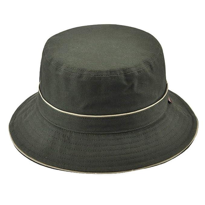 Unisex Sombrero Para El Sol Sombrero La Para Pesca Modernas Casual Sombrero Del Arbusto Sombrero Plegable