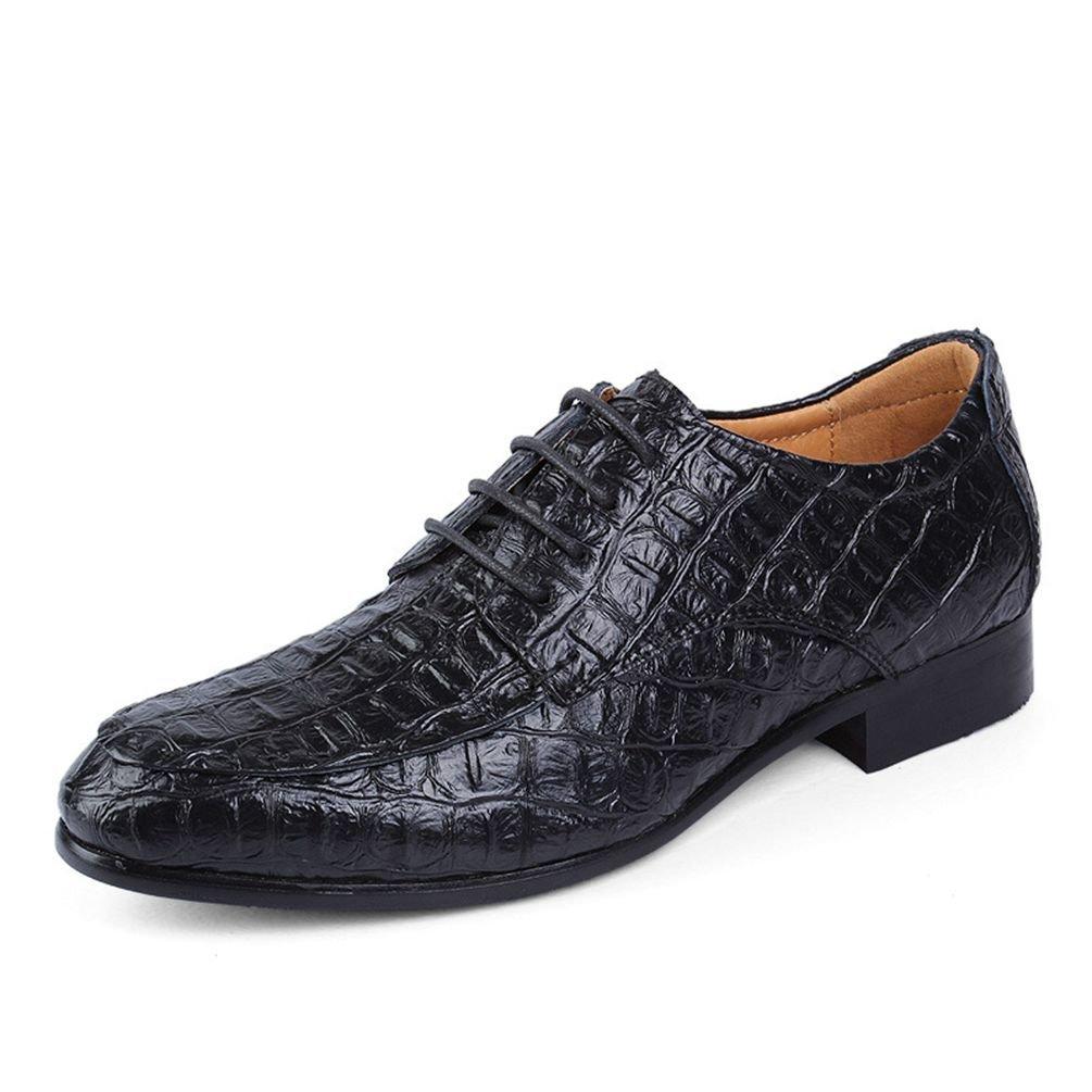 Feidaeu - Zapatos Hombre 36 EU|negro Zapatos de moda en línea Obtenga el mejor descuento de venta caliente-Descuento más grande