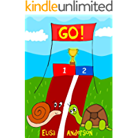 Go! – An Early Reader Story Book for Toddlers, Preschoolers and Kids in Kindergarten: An Easy Beginner's Two Letter…