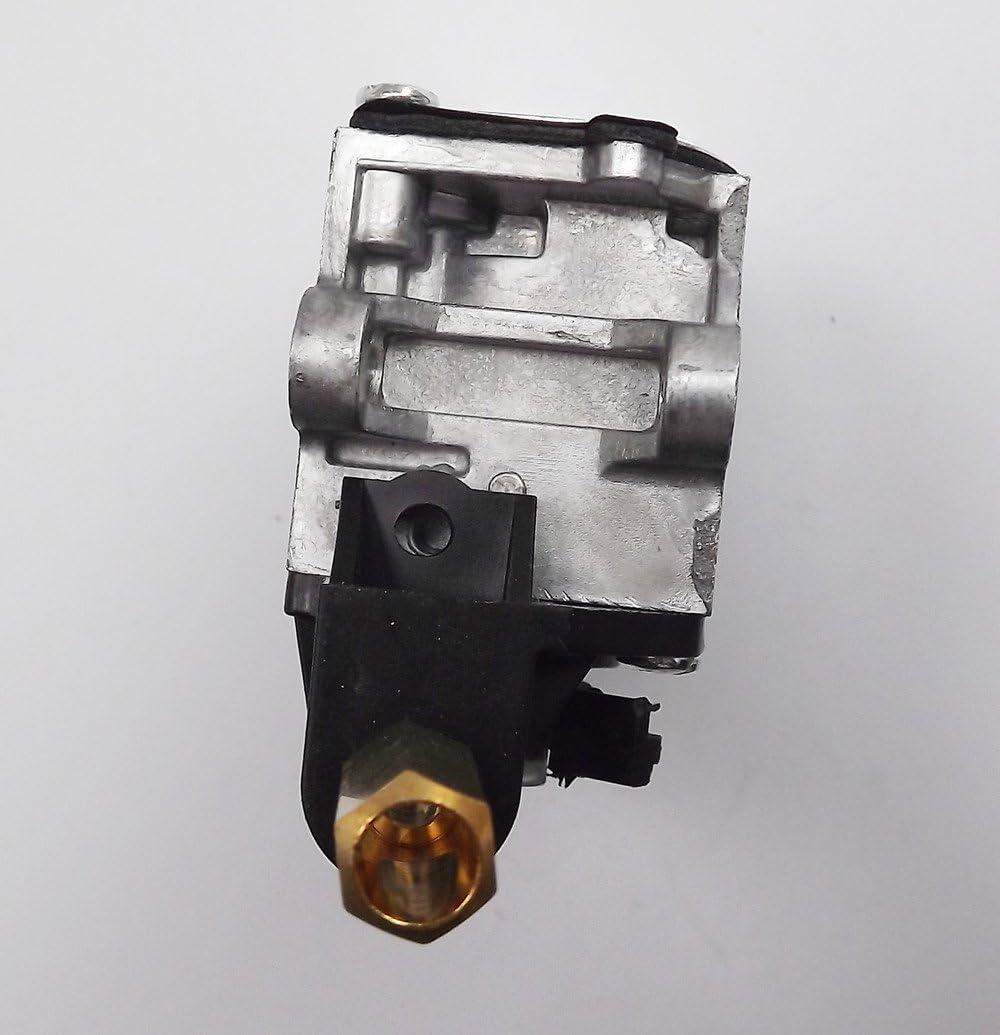 Echo A021000721 carburetor