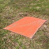 YTYC 200x200cm Travel Outdoor Picnic Camping Mat Beach Mat Waterproof Foldable