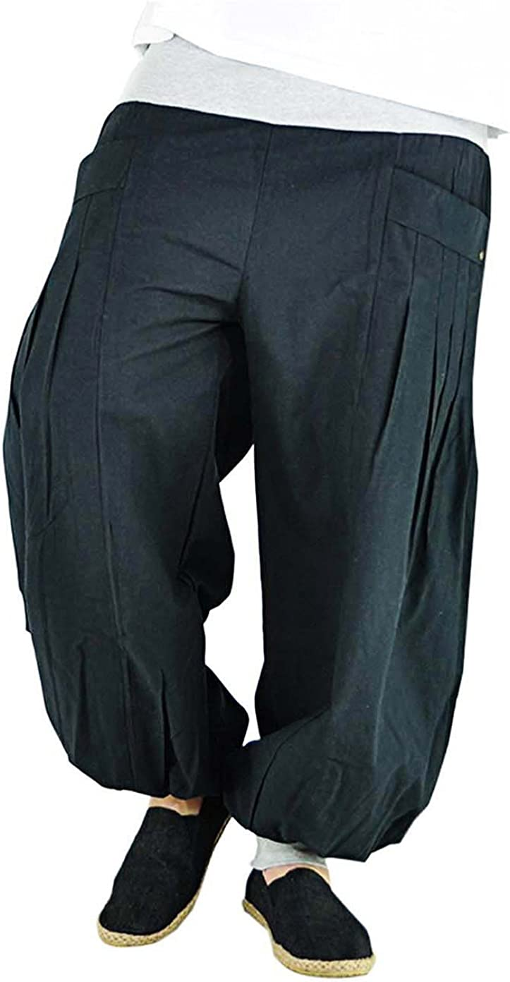 virblatt Wide Leg Pants Womens Yoga Pants as Alternative Clothing Yogazeit Sizes S-L