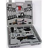 142 Pcs Automotive Mechanics Tool Set
