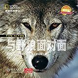 与野狼面对面 (美国国家地理·与野生动物面对面)
