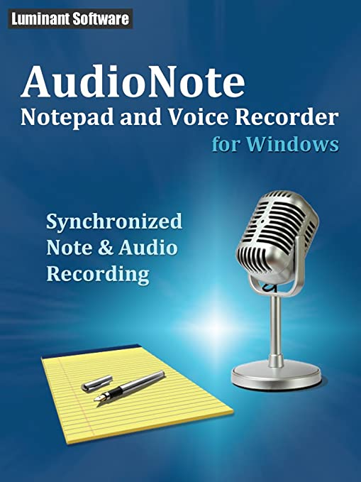 AudioNote - Notepad and Voice Recorder [Download]