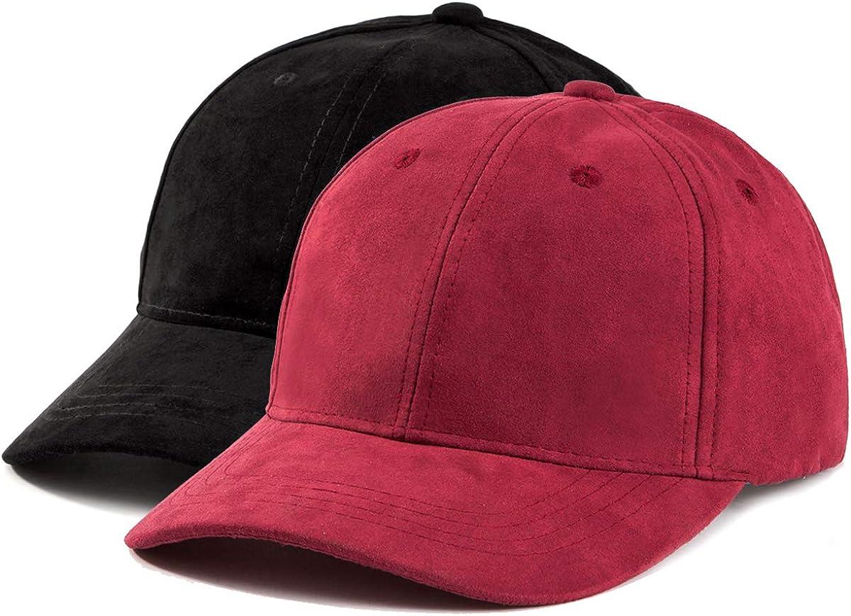 LADYBRO Women Baseball Cap...