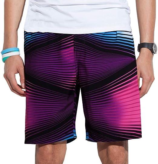 Bañadores de natación Pantalones Cortos De Playa Ropa para El ...
