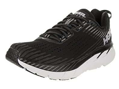 35b325f85bd4c Image Unavailable. Image not available for. Color  HOKA ONE ONE Women s  Clifton 5 Running Shoe ...