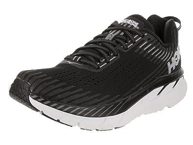 Blackwhite Clifton Women Running Hoka One Shoes Us 5 Schuhgröße bf6y7g