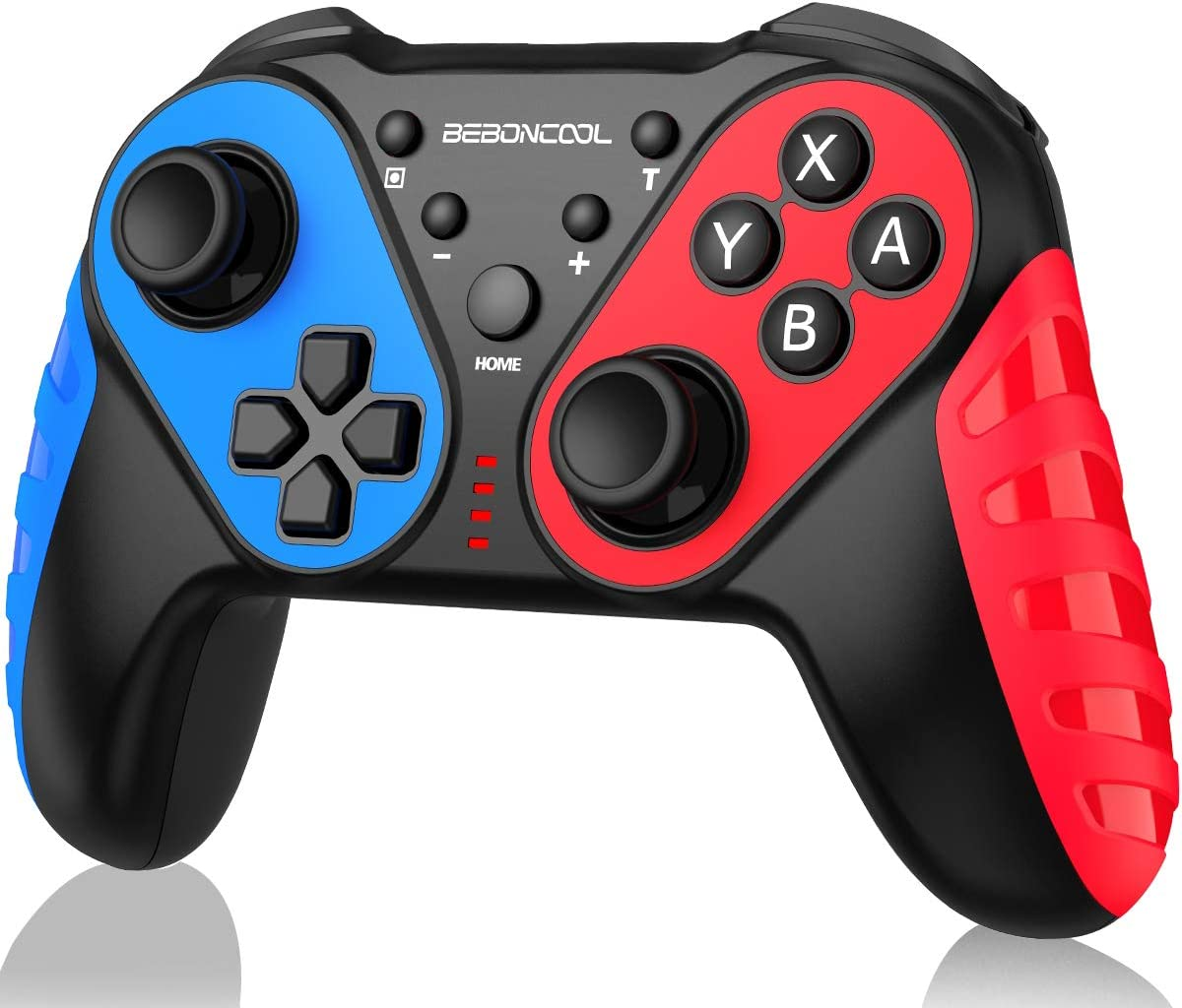Switch Controller for Nintendo Switch, Replace for Nintendo Switch Controller, Switch Pro Controller Work with Nintendo Switch/Lite, BEBONCOOL Switch Controller with Turbo, Vibration, Motion Functions: Electronics