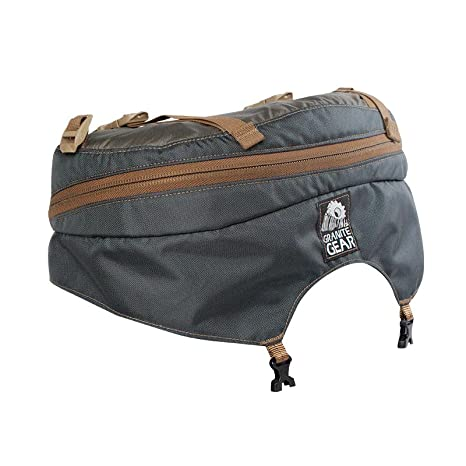 f3bea82a20c4 Amazon.com   Granite Gear Lineloc Pack Lid   Sports   Outdoors