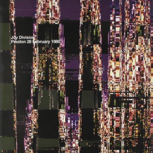 Preston 28 February 1980 (Limited Edition Lavender