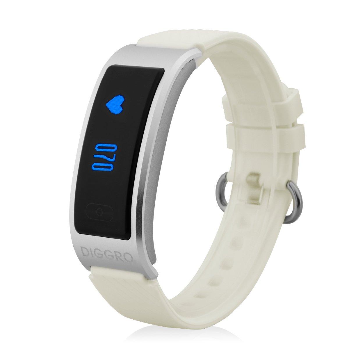 Diggro DF23 - Smartwatch Pulsera Inteligente para Móvil ...