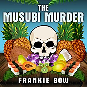 The Musubi Murder Audiobook