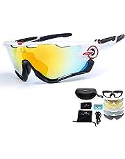 Amazon.es: Gafas de ciclismo, gafas polarizadas, correas ...