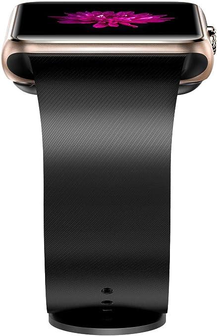 Innjoo Smartwatch Reloj con Pantalla De 1.54, Unisex Adulto ...