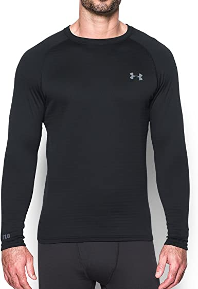 Under Armour Mens Base 3.0 Crew Under Armour Outdoors