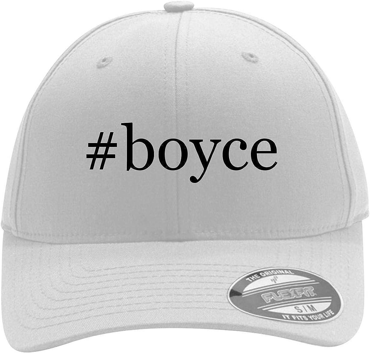 #Boyce - Men's Hashtag Flexfit Baseball Cap Hat 61RfMjCp2RL