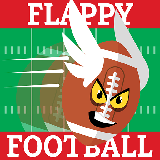 Flappy American Football 2K18 - National Professional Sports: Best Fun Gridiron Football League