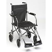 NRS Healthcare Aluminium Transport Stuhl