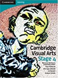 img - for Cambridge Visual Arts with Student CD-ROM: Stage 4 book / textbook / text book