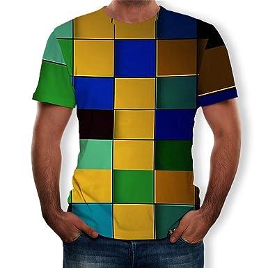 Camisetas Hombre, Camisas Hombre Verano, Ropa Hombre Marca ...