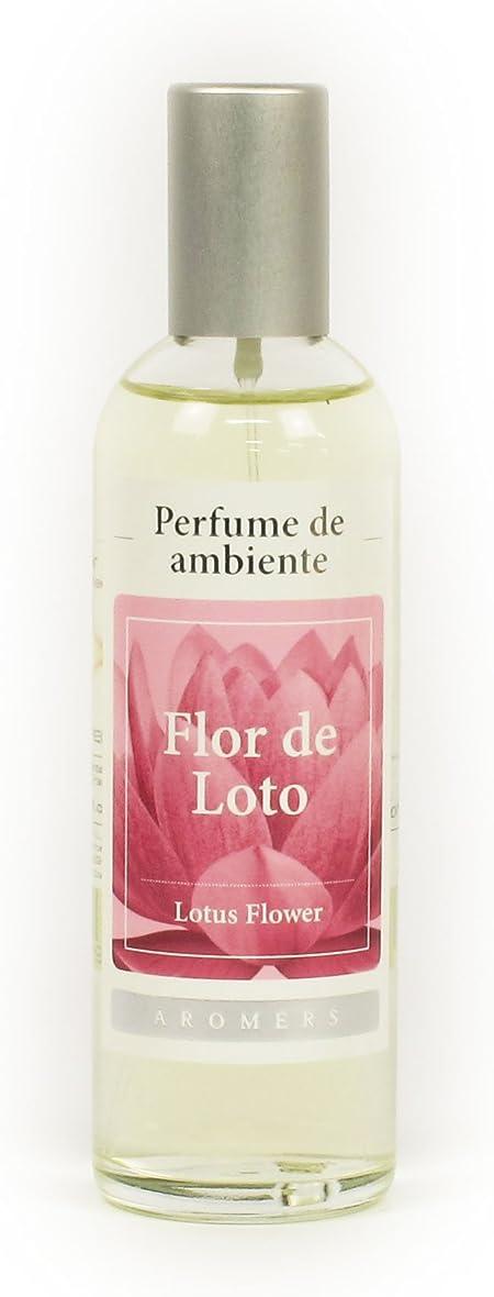 profumo ambienti fiori di loto